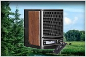 Free Standing Whole Home Active Air Purifier Series -- When you really need fresh air indoors