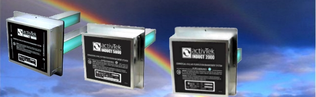 activTek INDUCT Series