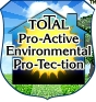 Total Protection(TM) Logo