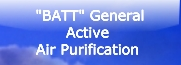 """BATT"" activePure(TM) General Air Purifiers"