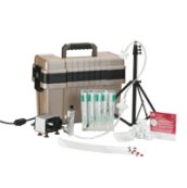 Professional mold testing kit